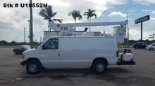 2005_Ford_E350_ETI Bucket_ Homestead FL
