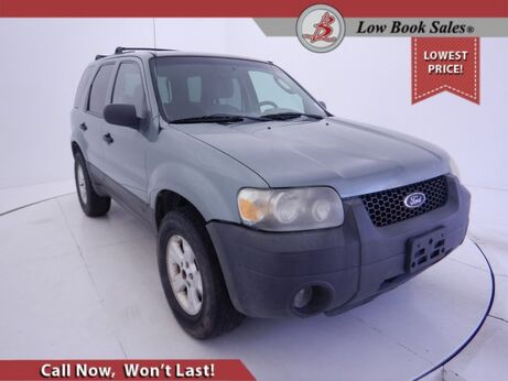 2005_Ford_ESCAPE__ Salt Lake City UT