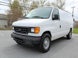 2005 Ford Econoline Cargo Van  New Castle DE