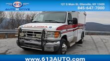 2005_Ford_Econoline_E-350 Super Duty_ Ulster County NY