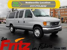 2005_Ford_Econoline Wagon_XLT_ Fishers IN