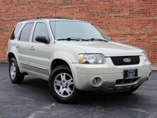 Ford Escape Limited 4WD 2005