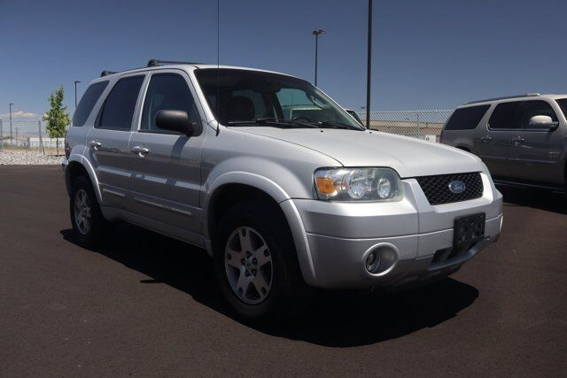 2005 Ford Escape Limited Grand Junction CO