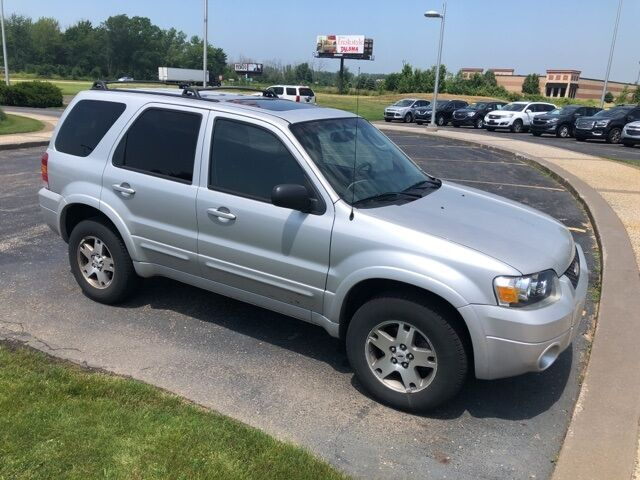 2005 Ford Escape Limited Holland MI