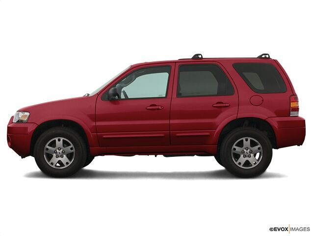 2005 Ford Escape Limited Indianapolis IN
