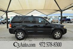 2005_Ford_Escape_Limited_ Plano TX