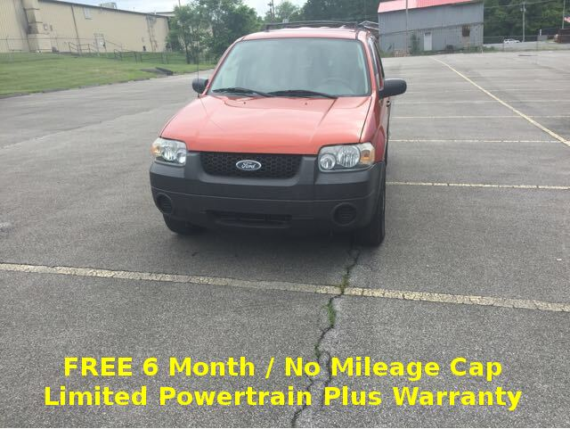 2005 Ford Escape XLS 4WD Piney Flats TN