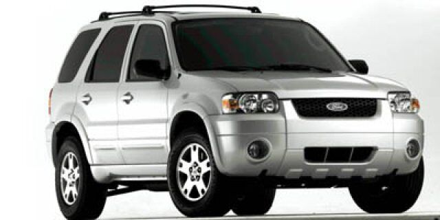 2005 Ford Escape XLS Akron OH
