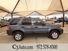 2005_Ford_Escape_XLS Value_ Plano TX