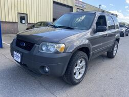 2005_Ford_Escape_XLT_ Cleveland OH