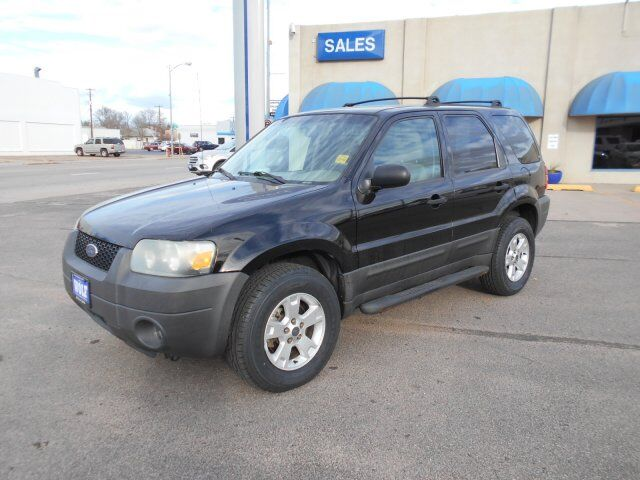 2005 Ford Escape XLT Kimball NE
