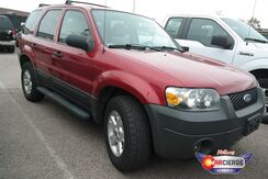 2005_Ford_Escape_XLT_ Trinidad CO