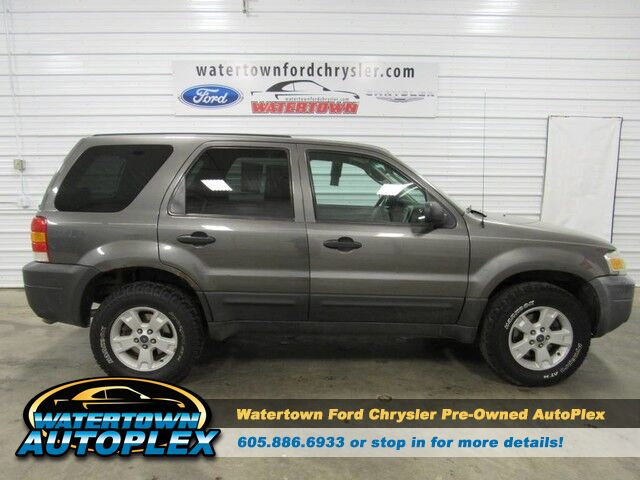 2005 Ford Escape XLT Watertown SD