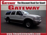 2005 Ford Excursion Eddie Bauer Warrington PA