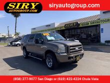 2005_Ford_Excursion_Limited 4WD Diesel_ San Diego CA