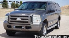Ford Excursion Limited Lubbock TX