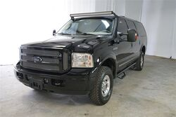 Ford Excursion Limited 2005