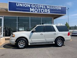 2005_Ford_Expedition - MECHANIC SPECIAL_Limited 4WD_ Spokane Valley WA