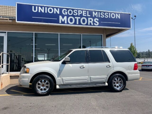 2005 Ford Expedition - MECHANIC SPECIAL Limited 4WD Spokane Valley WA