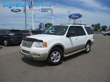 2005_Ford_Expedition_Eddie Bauer_ Perry & Owosso MI