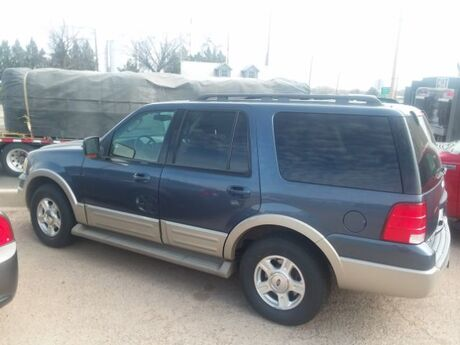2005 Ford Expedition Eddie Bauer 2WD Muleshoe TX