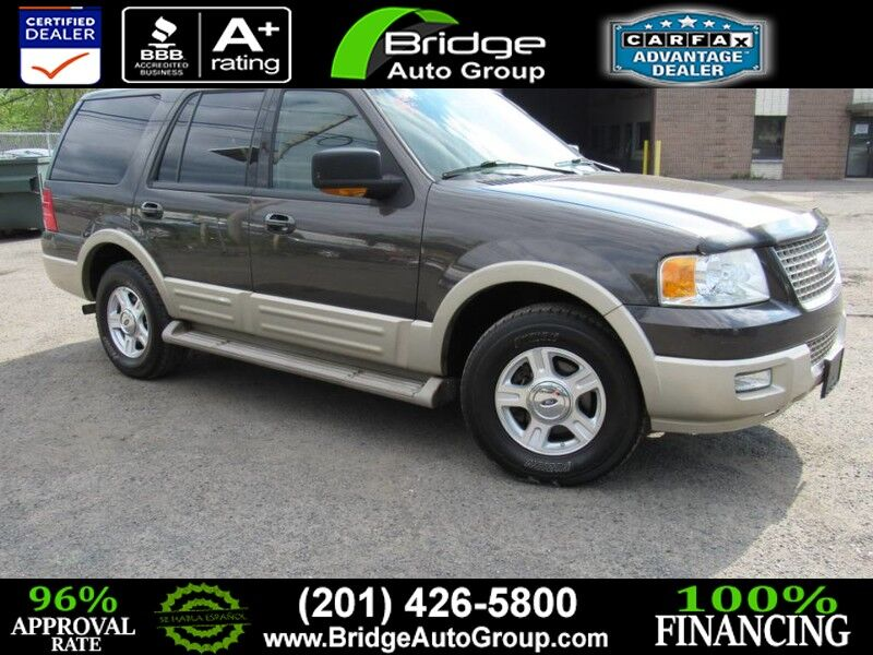 2005 Ford Expedition Eddie Bauer Hasbrouck Heights NJ