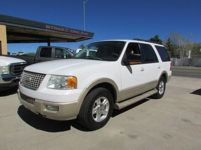 2005 Ford Expedition Eddie Bauer Prescott AZ