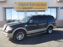 2005_Ford_Expedition_King Ranch 4WD_ Las Vegas NV