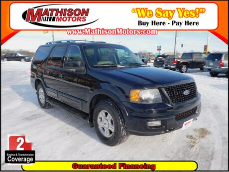 2005 Ford Expedition Limited Clearwater MN