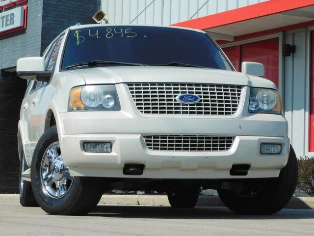 2005 Ford Expedition Limited Richmond KY