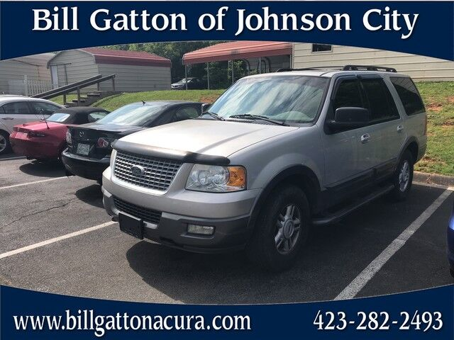 2005 Ford Expedition NBX Johnson City TN