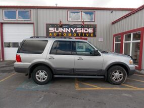 Ford Expedition XLT 4WD 2005