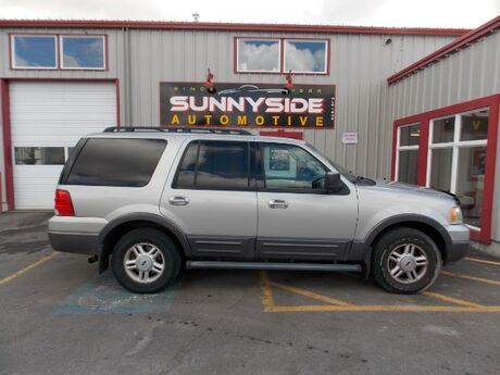2005 Ford Expedition XLT 4WD Idaho Falls ID