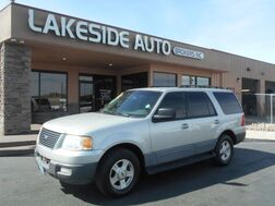 2005_Ford_Expedition_XLT Sport 2WD_ Colorado Springs CO