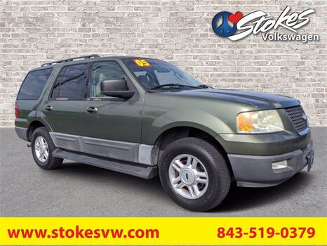 2005_Ford_Expedition_XLT_ Aiken SC