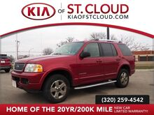 2005_Ford_Explorer_Limited_ St. Cloud MN