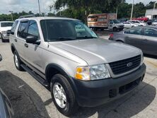 Ford Explorer XLS 2005