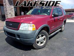 2005_Ford_Explorer_XLS 4.0L 4WD_ Colorado Springs CO