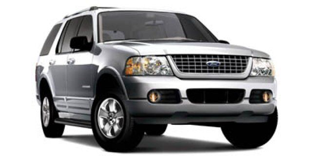 2005 Ford Explorer XLS Green Bay WI