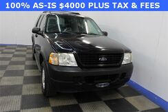 2005_Ford_Explorer_XLS_ Murfreesboro TN