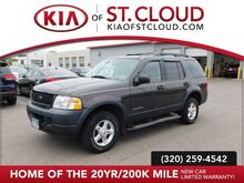 2005_Ford_Explorer_XLS_ St. Cloud MN