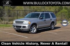 2005_Ford_Explorer_XLT_ Louisville MS