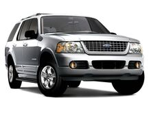 2005_Ford_Explorer_XLT_ Miami FL