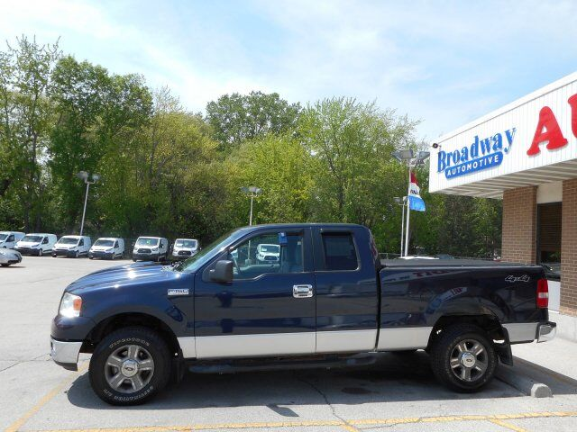 2005 Ford F-150  Green Bay WI