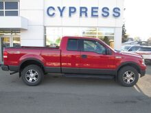 2005_Ford_F-150_F150 FX4, Manager Special!!_ Swift Current SK