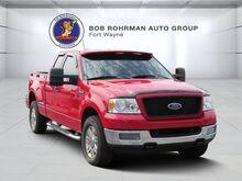 2005_Ford_F-150_FX4_ Fort Wayne IN