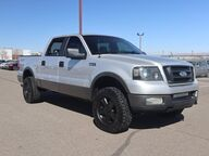 2005 Ford F-150 FX4 Grand Junction CO