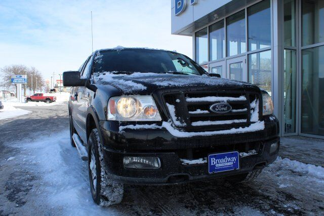 2005 Ford F-150 FX4 Green Bay WI