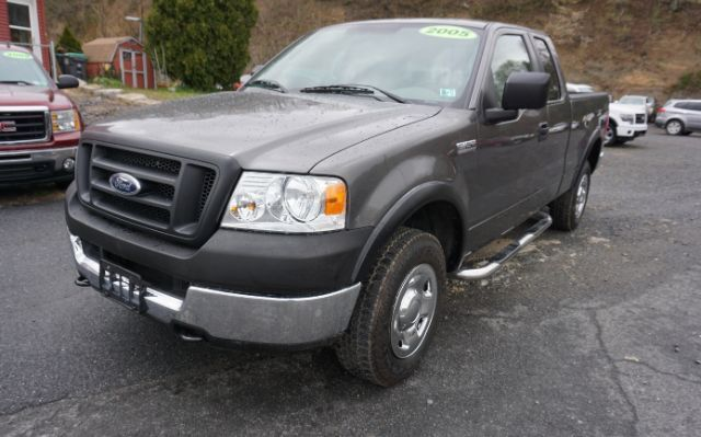 2005 Ford F-150 FX4 SuperCab 4WD Schuylkill Haven PA