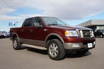 2005 Ford F-150 King Ranch Grand Junction CO